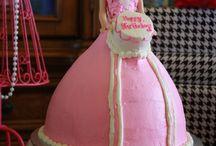 Yum: Cake's and Cupcake's