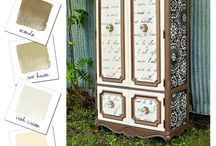 Tans By heirloom Traditions Paint