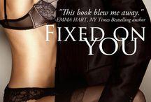 Bookself / by Debra Hernandez