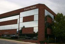 Nebraska Business Centers
