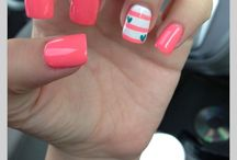 Nails / by Angie Retherford