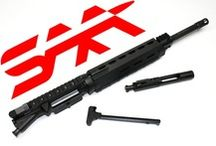 Uppers / AR-15 Complete Upper Receivers