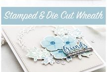 Craft Technique - Die Cutting / All things die cutting ~ cards, packaging, tags, wrapping and gifts