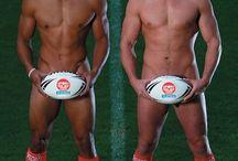 rugby: amor descontrolado / Rugby, meu esporte e meu estilo de vida.