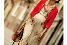 マタニティーファッション