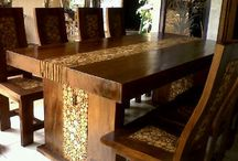 Teak furniture indonesia