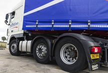 Trucks and HGV Images / Follow the truck washing company's board that collects photographs of HGVs and trucks.