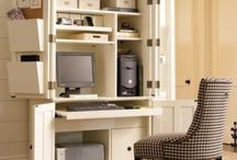 2. Office and storage space