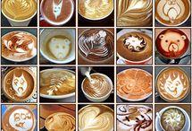 Love Coffee and Tea