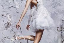 Short dresses - vestidos de novia cortos / Vestidos de ceremonia cortos