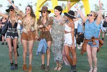 Coachella : toutes les stars au festival