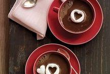 celebrating Valentines / by Cheri Coyner