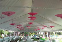 """Tented Events by """"WOW"""""""