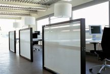 office space dividers