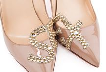 New Shoes! (I wish..) / by Samantha Thomas