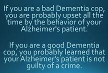 Dementia support / by Tamra Burr