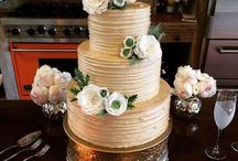 Rustic Cakes / rustic wedding cakes