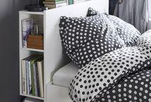 #IKEAcatalogus slaap en badkamer!