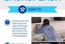 Home Improvement- How To's / Tips and Tutorials to fix, improve or redo