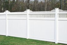 Fences & Gates / Iron / Kerítések és kapuk