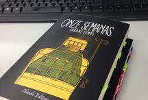 Leituras! / Livros lidos e impressões!