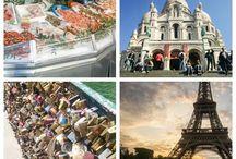 Paris ♡