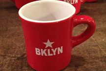 DINER MUGS / I collect them and have run out of room in my place -- need a virtual collection…. / by M0MO RETRO