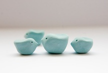 Turquoise / by Cathie Flaherty Stemple