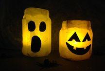 Fall &Halloween!