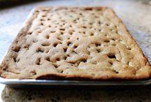Cookies / by Gaby Godoy de Porras