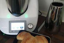 Rezepte Brot/Teig