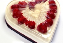 Jello Molds - Food / by Nancy Pate