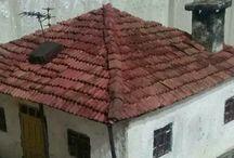 diaroma house