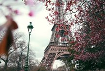 Paris Toujours! / Anything and everything Paris. <3