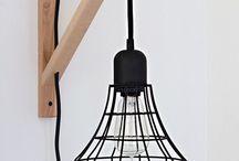 Lamp voor eettafel