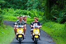 Rarotonga Motorcycle Rentals / Rarotonga Airport Car Hire is the trusted name for quality motorbike hire across rarotonga. We have lowest rates on all types of new model motorcycle rentals.