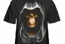 Spiral Dark Clothing :: Buy Spiral T-Shirts Direct