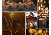 Wedding Ideas / by Kalin Montfort