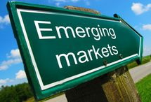 Emerging Markets / Sustainable investing especially in agricultural investments from emerging markets is more attractive than the alternatives. ggagriculture.com