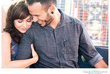 Couples | Photo Posing Ideas