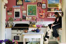 kitchen / by Diann Choate