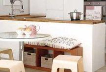 salon/cocina