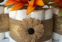 party planning: fall baby shower