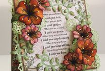 HEARTFELT CREATIONS / Stamps and Cards