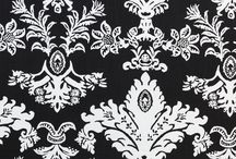 Colour Fabric: Blacks