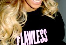 Queen B / Bey...... thats all im sayn...!!!!