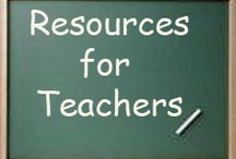 Tips for Teachers / A collection of useful & resourceful tips that teachers can integrate into their classrooms