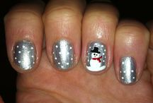 Nails / Finger Nails / by Diane McKenney