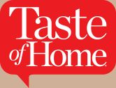 Taste of Home Recipes