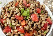 Crowder Peas Recipes